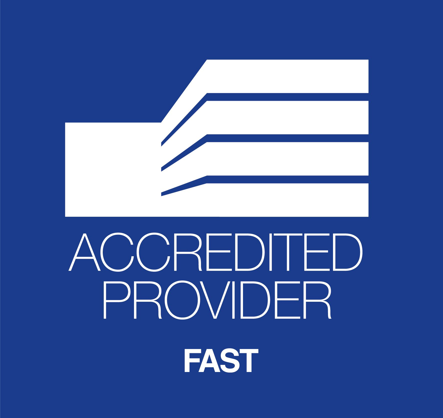 FAST Modeling Standard Accredited Training Provider